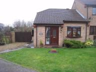 2 bed Semi-Detached Bungalow in Kirtley Way...