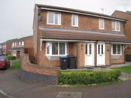 semi detached property in Pinel Close...