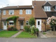 2 bed Terraced house in Everson Close...