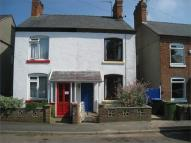 2 bed semi detached property to rent in Peveril Road...