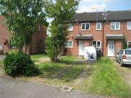 Terraced home for sale in Kirtley Way...