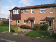 Terraced property to rent in Newton Way...