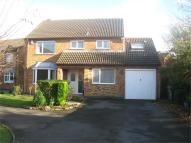 White Close Detached property to rent