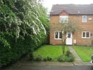 2 bed End of Terrace home in Wheatlands Drive...