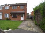 3 bedroom semi detached house to rent in Ambergate Close...