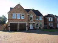 5 bedroom Detached house for sale in Buzzard Close...