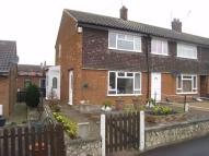 End of Terrace house to rent in Pipers End, Wolvey...