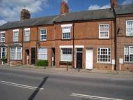 Terraced home for sale in Dunton Road...