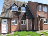 Terraced property in Darwin Close...
