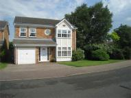 5 bed Detached property to rent in Burnside Road...