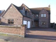 5 bedroom Detached house in Leys Close...