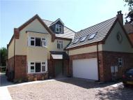 Detached home in Nettleham Road, Lincoln...