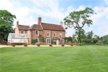 Detached home for sale in Low Street, Collingham...