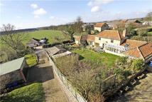 3 bed Detached home for sale in Catskin Lane, Walesby...