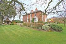 Detached house for sale in Moor Road, Walesby...