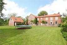 Detached home in Church Street, Hemswell...