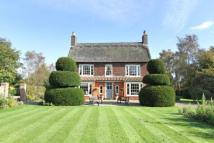5 bedroom Detached home for sale in North Beck Lane...