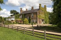 Detached house for sale in Grimblethorpe, Louth...