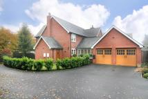 4 bedroom Detached property for sale in Newmarket, Louth...