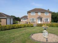 4 bed Detached property in Hemingby Lane...