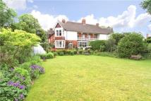 semi detached house for sale in Greetwell Road, Lincoln