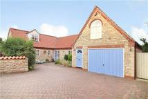 5 bed Detached home in Springfield Close...