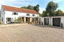 4 bedroom Detached home in Paddock Lane, Branston...