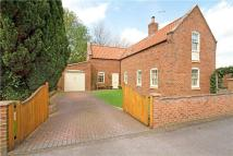 Lincoln Lane Detached house for sale