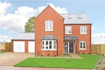 5 bed new property in Lime Crescent...
