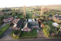 Detached Bungalow in Wood Enderby, Boston...