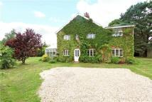 Detached property for sale in Rasen Road, Tealby...