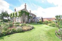 4 bed Detached house in Newton by Toft...