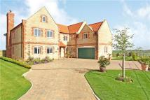 Detached house in Willow Lane...