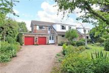 Detached home in Eastfield Lane, Welton...