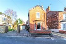 3 bed Detached home in Winnowsty Lane, Lincoln