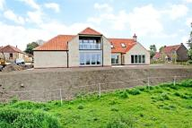 4 bed new home in Manor Farm, Church Lane...