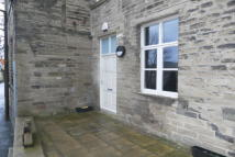 Oats Royd Mill Apartment to rent