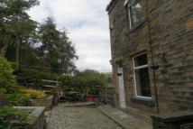 2 bed house in Thorn Terrace, Luddenden