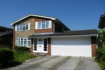 Detached house to rent in Marriott Grove, Sandal