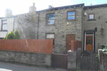 Holroyd Hill house to rent