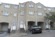 Town House to rent in Fairbanks, Sowerby Bridge