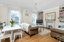Flat for sale in St. Pauls Road...