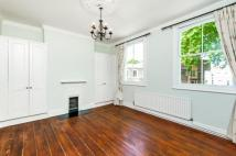 2 bed Terraced property for sale in Wilton Square...