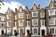 Terraced property for sale in Lonsdale Square...
