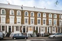 Maisonette for sale in Wallace Road, Canonbury...