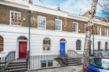 Noel Road Terraced house for sale