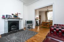 semi detached property in Stamford Road...