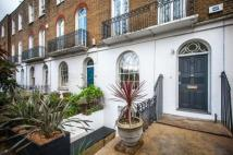 3 bed Terraced property for sale in Balls Pond Road, Hackney...