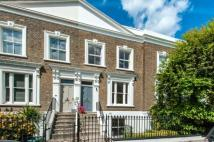 Terraced home for sale in Ockendon Road, Canonbury...