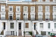 Terraced home in Compton Road, Canonbury...